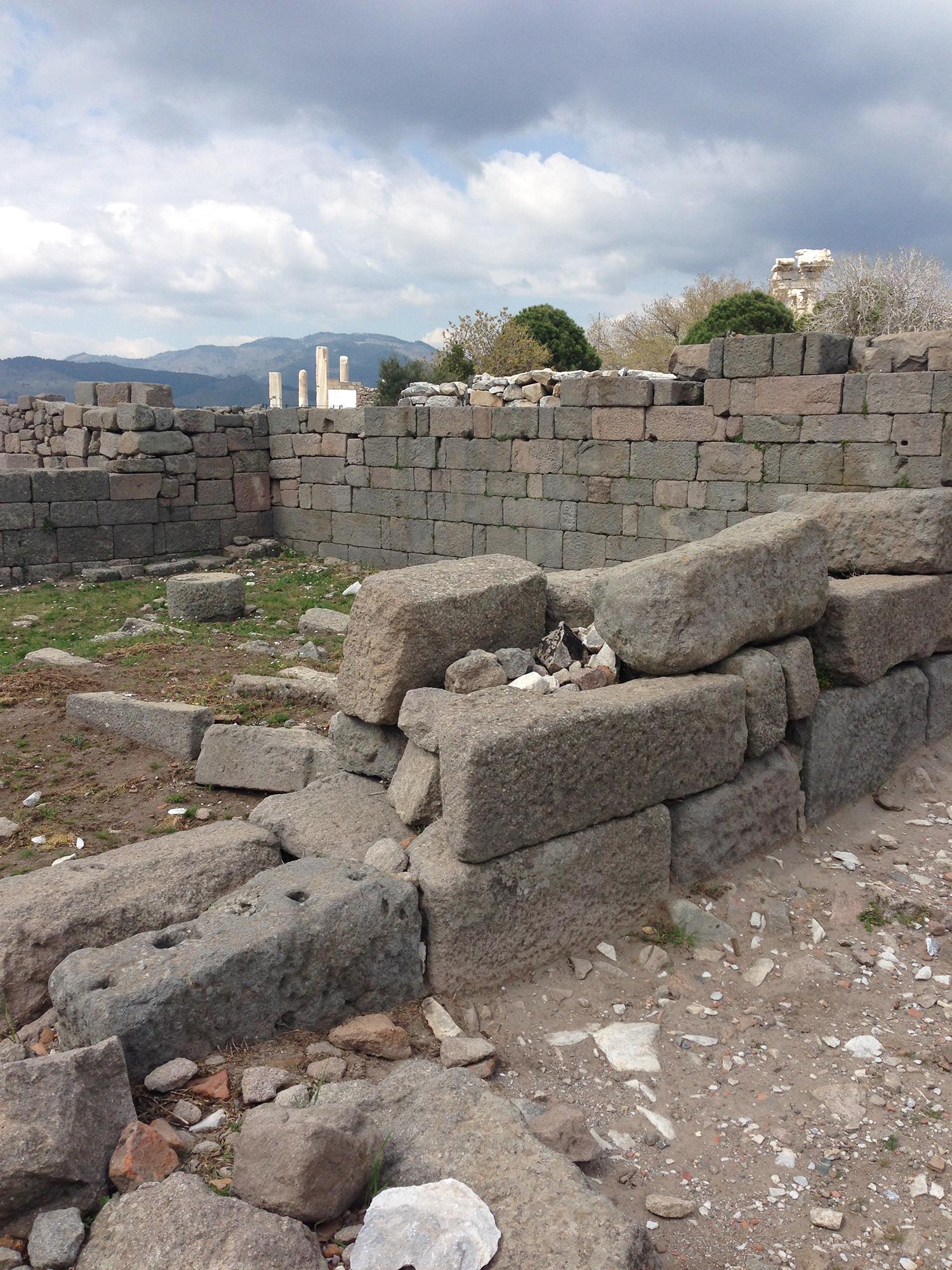 Pergamum_Library_photo