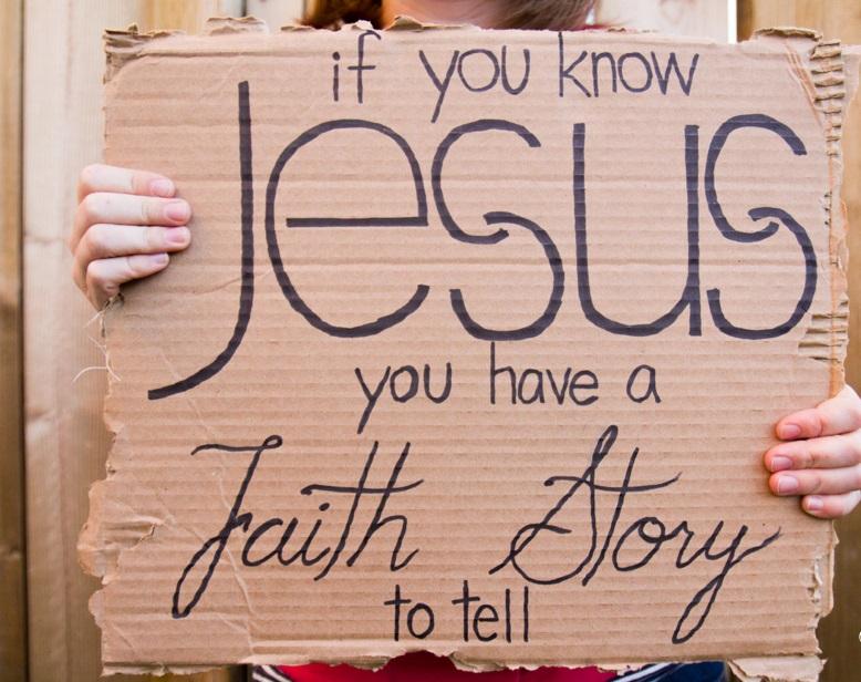 Faithstory